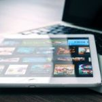 writing apps for the tablet and laptop