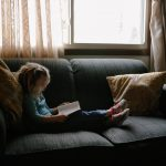 5 quick tips for fostering a reading environment