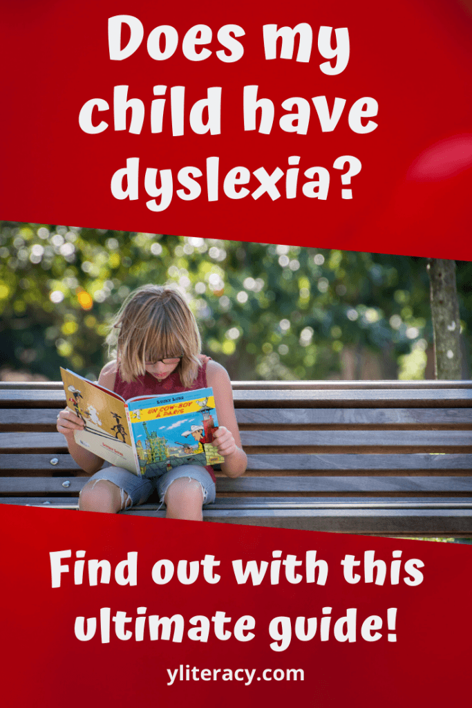 Does my child have dyslexia? Why is my child struggling with reading? How can I help my child with reading? The answers to these questions and more are inside! reading support struggling readers; reading intervention; reading support for parents; reading help for kids struggling readers; reading help struggling readers; reading problems and solution; #readingsupport #readinghelp