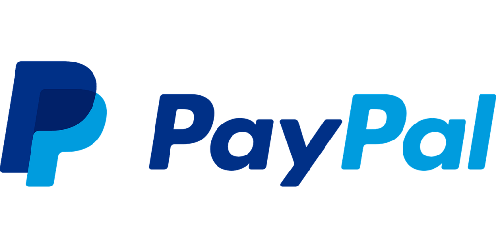 all payments secured through PayPal
