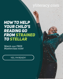 Y Literacy's from strained to stellar masterclass
